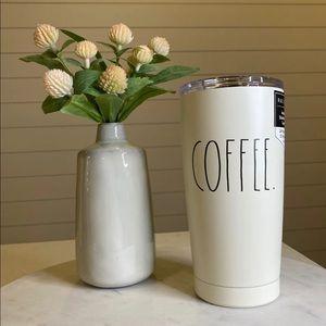 Rae Dunn    Coffee Insulated Tumbler
